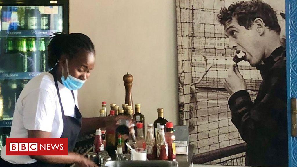 How Kenya's Malindi morphed into 'Little Italy'