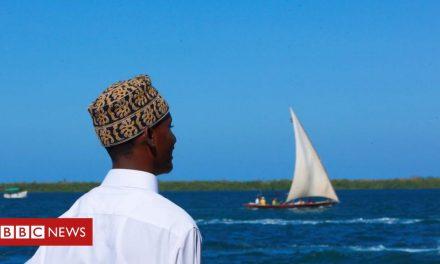 Kenya withdraws from ICJ case over Somalia sea border at last minute