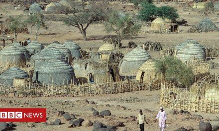 Niger suffers deadliest raids by suspected jihadists