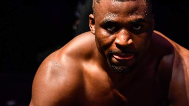 Stipe Miocic v Francis Ngannou 2: Can the Cameroonian become the first African-born heavyweight UFC champion?