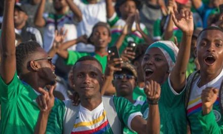 Comoros achieve fairytale Nations Cup qualification