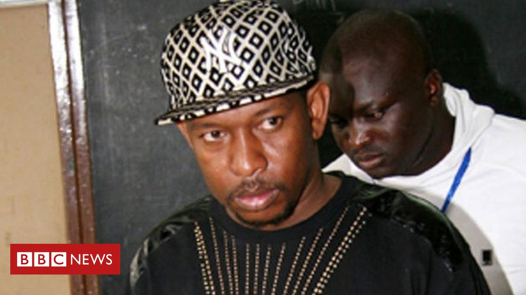 Kenya's Mike Sonko: The rise and fall of Nairobi's ex-governor