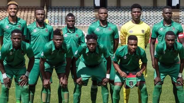 Malawi beat Uganda to make Cup of Nations finals
