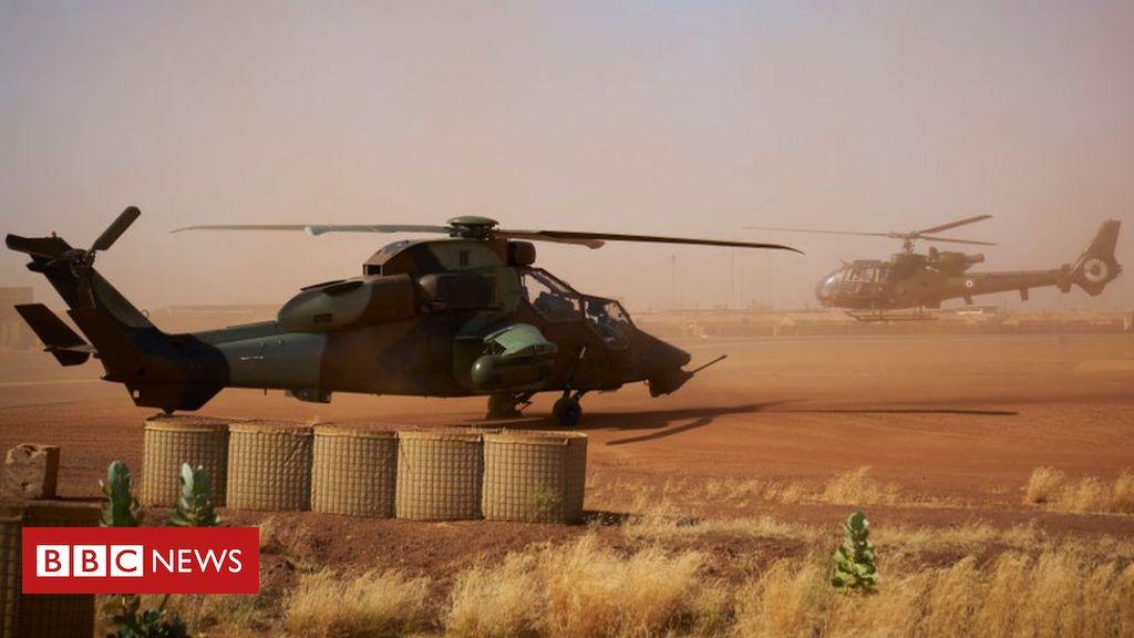UN inquiry finds French air strike killed Mali civilians