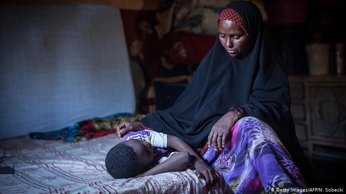 Amraan Mahamood used to practise FGM