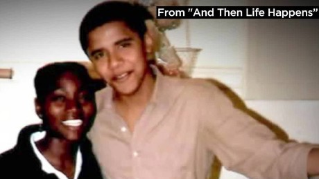Obama's sister: 'My brother has carried our name up there'