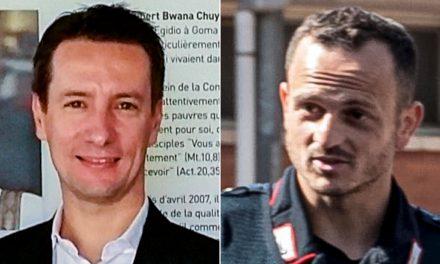 Italian ambassador died in gunbattle in DRC, not execution, prosecutor says