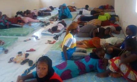 Nigeria: Armed men abduct students in new kidnapping