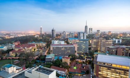 Here are Africa's 10 Most Forward-Thinking Countries