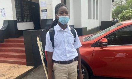 Ghana: Outrage after school rejects students with dreadlocks