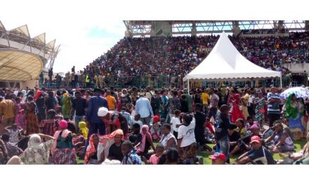 Tanzania: Several people killed in stampede at Magufuli's funeral