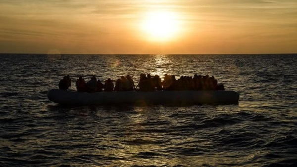 Over 20 migrants die after they were thrown into sea off Djibouti