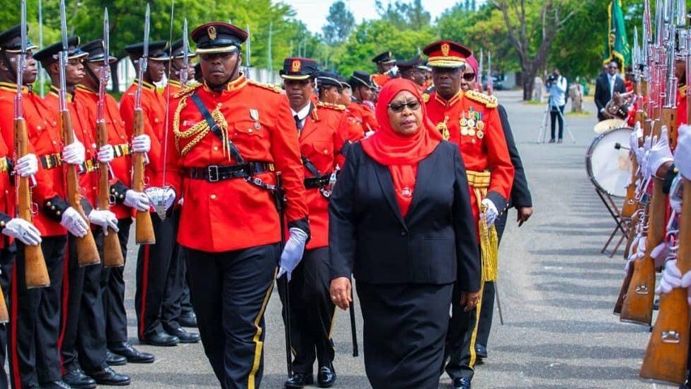 Tanzania's president to meet opposition leaders