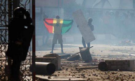 Senegal: Tension heightens over arrest of opposition leader