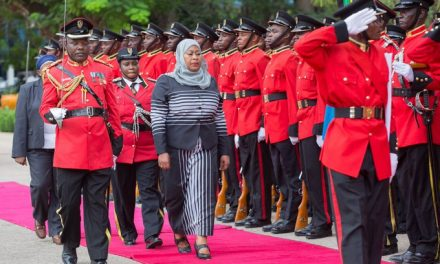 Meet the women who became presidents in Africa