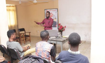 Trisolace: Creating agribusiness opportunities for young Ghanaians