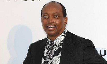 South African billionaire Motsepe to become Caf president