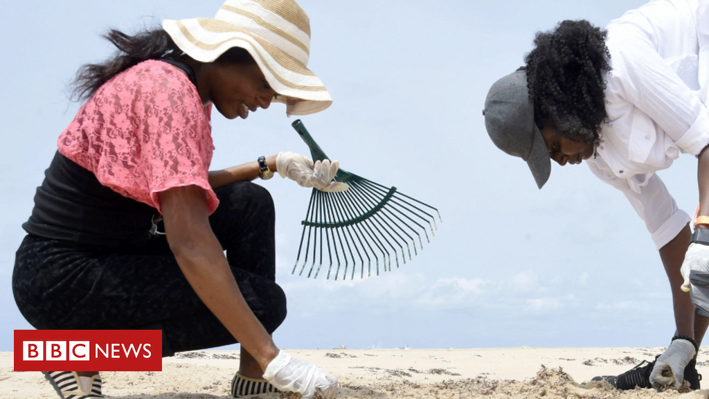 Africa's week in pictures: 26 March-1 April 2021