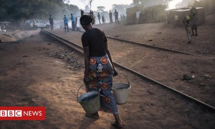 Oxfam suspends two aid workers amid sex exploitation claims in DR Congo