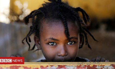 Ethiopia's Tigray conflict: World powers condemn 'human rights abuses'