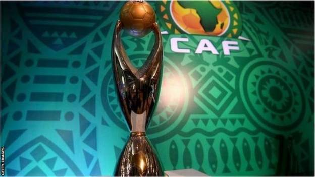 African Champions League: Mazembe lose at CR Belouizdad to end quarter-final hopes