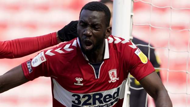 Middlesbrough 1-1 Watford: Late Yannick Bolasie equaliser rescues point for Boro