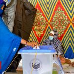 Chad presidential election: Voters head to the polls amid a boycott