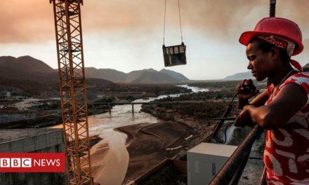 Gerd: Sudan talks tough with Ethiopia over River Nile dam