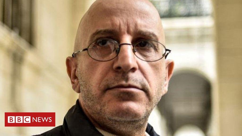 Algerian author Said Djabelkhir sentenced to jail for offending Islam