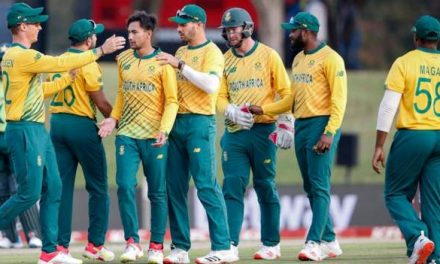 South Africa set to avoid international cricket ban