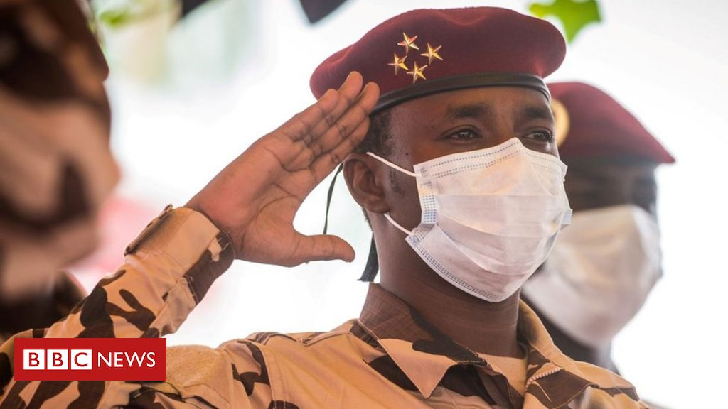 Chad after Idriss Déby: African Union urges end to military rule