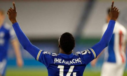 Kelechi Iheanacho: How has Leicester City striker become so prolific?