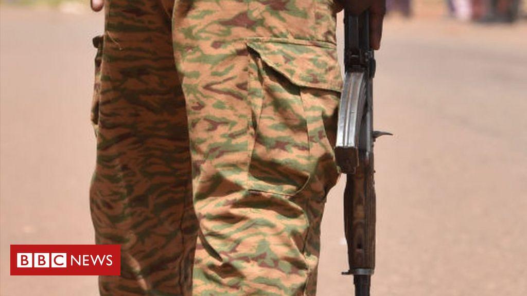 Burkina Faso ambush: Spanish and Irish nationals seized