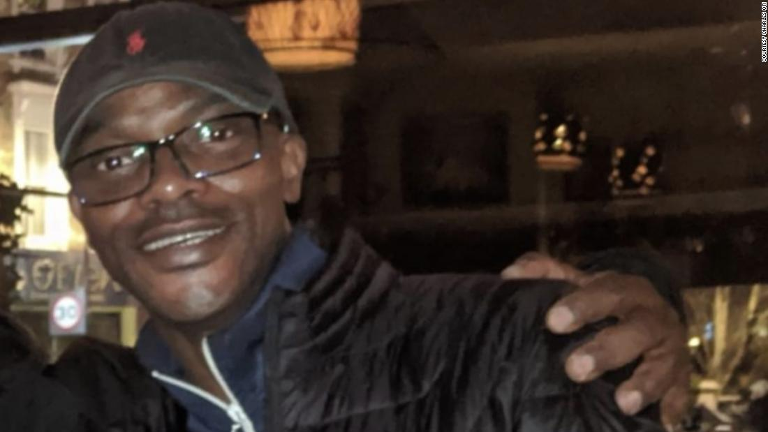 Nigerian scientist specializing in infection control facing deportation from UK