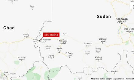 Sudan's West Darfur clash death toll rises to 56