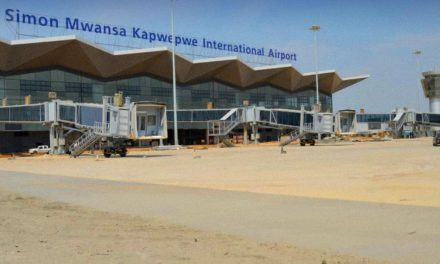 Ethiopian Airlines plane mistakenly lands at airport under construction