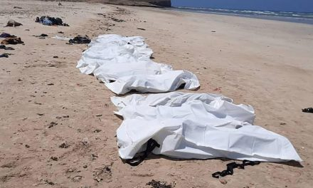 42 migrants dead after boat from Yemen capsizes off Djibouti coast