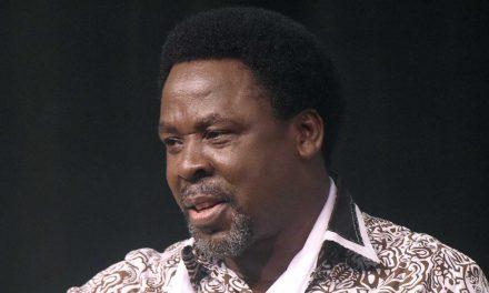 T.B. Joshua, Nigerian megachurch preacher, dies after church program