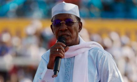 Chad's President Idriss Deby killed in frontline clashes with rebels, source says