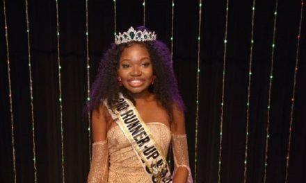 24-year-old ex-Nigerian beauty queen shot dead in U.S