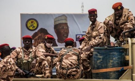 Chad: Military transitional government rejects talks with rebels
