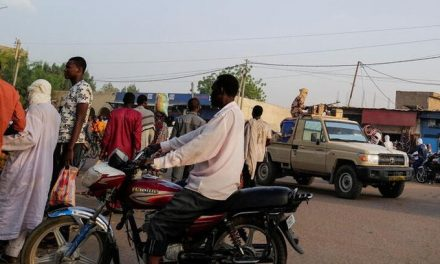 Chad: Anti-government protests turn violent resulting in deaths