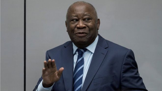 ICC upholds acquittal of ex-Ivorian president Gbagbo