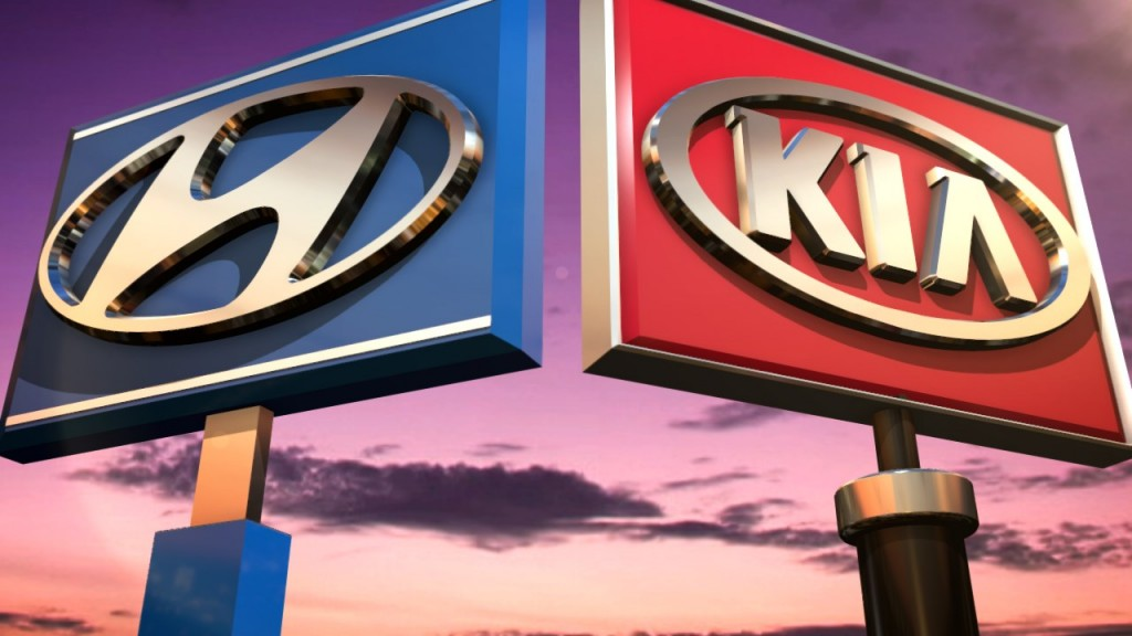 Hyundai, KIA to set up assembly plants in Ghana by 2022
