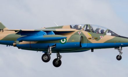 Nigeria: Boko Haram claims its fighters shot down missing jet