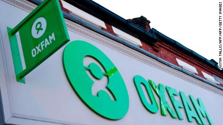 Oxfam had 'culture of tolerating poor behavior' in Haiti sex abuse scandal, report finds