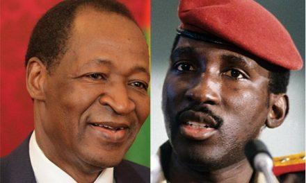 Burkina Faso: Ex-leader Compaoré to stand trial for Sankara murder