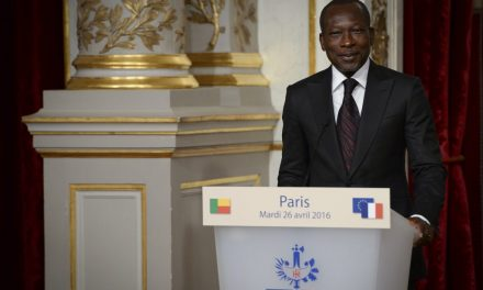 Benin's President Talon wins re-election to serve 5 more years