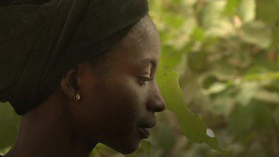 Nigeria kidnappings: 'I'm afraid to return to school'