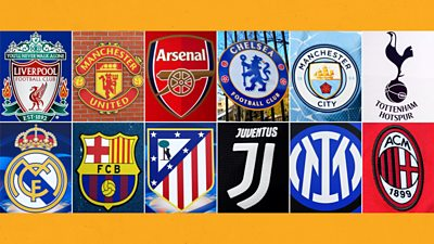 European Super League 'smells of greed throughout'
